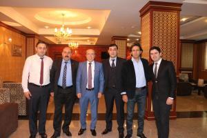 Отель New Baku - фото 17