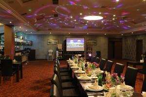 Отель New Baku - фото 20