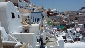 Fotinos Houses(Oia)