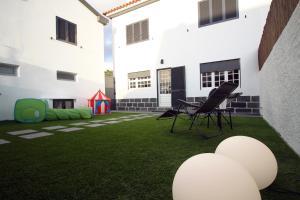 pdl house garden, Дома для отпуска  Понта-Делгада - big - 3