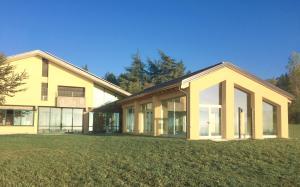 Villa Berceto
