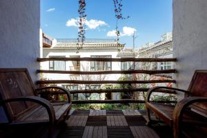 Hidden Hotel, Hotel  Dali - big - 50