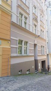 Apartment Moravská, Apartmanok  Karlovy Vary - big - 13