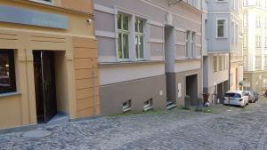 Apartment Moravská, Apartmanok  Karlovy Vary - big - 10