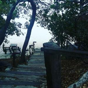 Armonia Lagoa Paraiso, Guest houses  Jijoca de Jericoacoara - big - 46