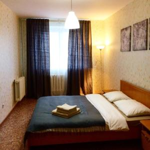 Apartment in Zelenaya Roshcha