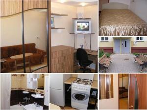 Апартаменты на Антоновской