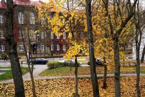 Apartament Center Grodno, Apartmány  Grodno - big - 4