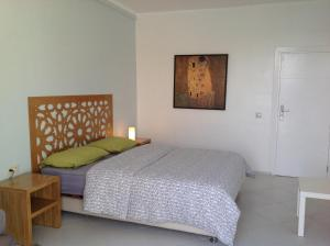 Wind House, Aparthotels  Imsouane - big - 32