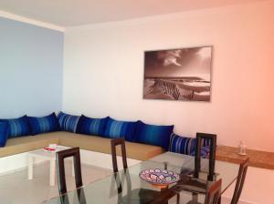 Wind House, Aparthotels  Imsouane - big - 54
