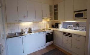 4 room apartment in Espoo - Säterinkatu 7, Ferienwohnungen  Espoo - big - 1