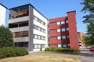 4 room apartment in Espoo - Säterinkatu 7, Ferienwohnungen  Espoo - big - 6