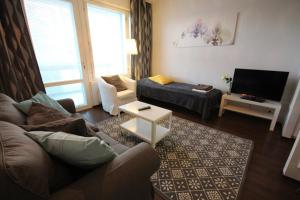 2 room apartment in Espoo - Piispanpiha 4, Апартаменты  Эспоо - big - 12