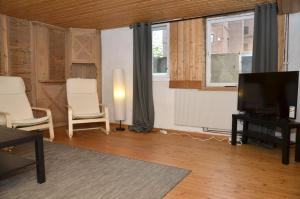 10 room apartment in Lillestrøm - Ole Bullsgaten 10, Appartamenti  Lillestrøm - big - 4