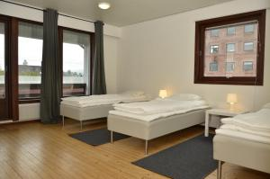 10 room apartment in Lillestrøm - Ole Bullsgaten 10, Appartamenti  Lillestrøm - big - 10