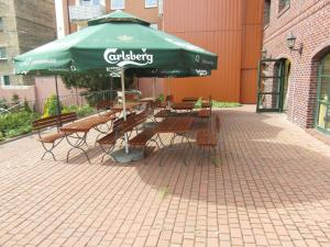 Hotel-Restauracja Spichlerz, Hotels  Stargard - big - 73