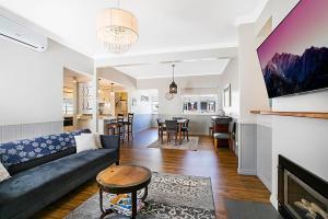 Belmont Quarters, Apartmány  Toowoomba - big - 40