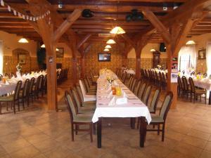 Hotel-Restauracja Spichlerz, Hotels  Stargard - big - 80