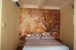 Winter Spring Homestay, Apartmanok  Can Tho - big - 35