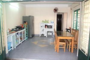 Winter Spring Homestay, Apartmanok  Can Tho - big - 100