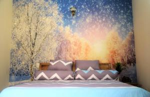 Winter Spring Homestay, Apartmanok  Can Tho - big - 33