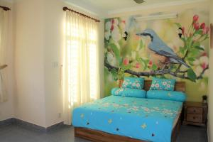 Winter Spring Homestay, Apartments  Can Tho - big - 30