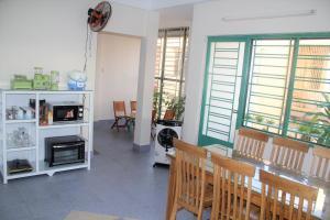 Winter Spring Homestay, Apartmanok  Can Tho - big - 49