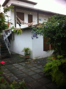 Suites Praia do Pontal, Privatzimmer  Paraty - big - 21