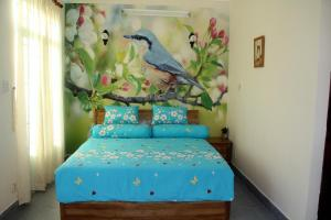 Winter Spring Homestay, Apartments  Can Tho - big - 1