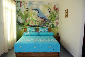 Winter Spring Homestay, Apartmanok  Can Tho - big - 1