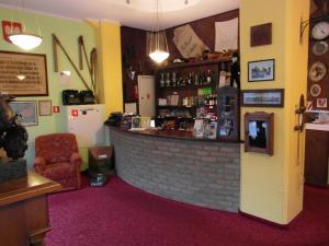 Hotel-Restauracja Spichlerz, Hotels  Stargard - big - 52