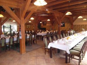 Hotel-Restauracja Spichlerz, Hotels  Stargard - big - 32