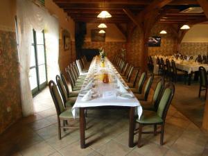 Hotel-Restauracja Spichlerz, Hotels  Stargard - big - 65