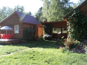 Holiday Home in Chuyskoye