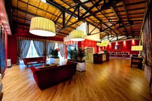obrázek - Hotel Villa Sturzo