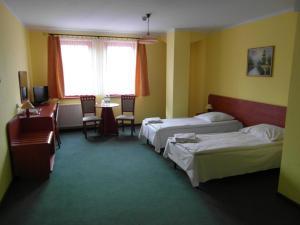Hotel-Restauracja Spichlerz, Hotel  Stargard - big - 44