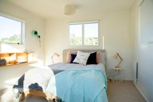 The Black Pearl, Waiheke Island, Holiday homes  Oneroa - big - 2