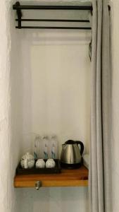 Hidden Hotel, Hotel  Dali - big - 7