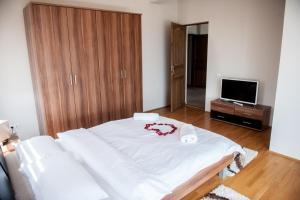 Apartament Maria, Apartmány  Sibiu - big - 5