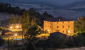 Villa Barbiano