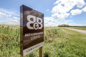 Bed & Breakfast Lemvig