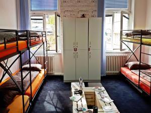 Hostel Rania - фото 27