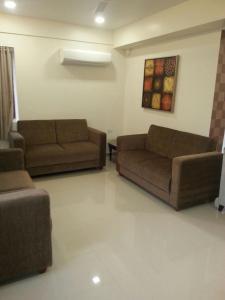 Luxurious Duplex Apartment, Banjara Hills, Appartamenti  Hyderabad - big - 21