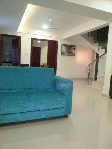 Luxurious Duplex Apartment, Banjara Hills, Appartamenti  Hyderabad - big - 19
