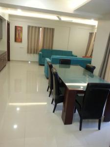 Luxurious Duplex Apartment, Banjara Hills, Appartamenti  Hyderabad - big - 17