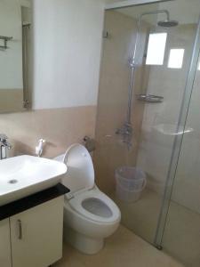 Luxurious Duplex Apartment, Banjara Hills, Appartamenti  Hyderabad - big - 16
