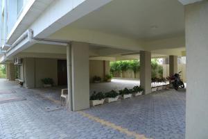 Luxurious Duplex Apartment, Banjara Hills, Appartamenti  Hyderabad - big - 15