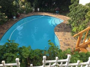 Charming Garden Studio, Апартаменты  Кейптаун - big - 13