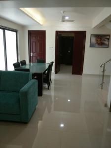 Luxurious Duplex Apartment, Banjara Hills, Appartamenti  Hyderabad - big - 14