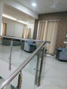 Luxurious Duplex Apartment, Banjara Hills, Appartamenti  Hyderabad - big - 13